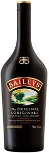 Diageo Canada Baileys Original Irish Cream 750ml