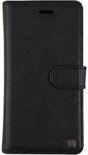 Uunique iPhone XS/X Genuine Leather 2-in-1 Detachable Folio Case
