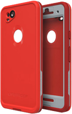 LifeProof Google Pixel 2 Fre Case