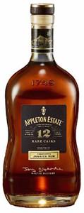 Forty Creek Distillery Appleton Estate 12 Year Old Rare Casks 750ml