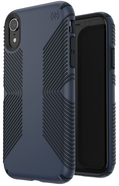 iPhone XR Presidio Grip Case