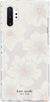 Kate Spade Galaxy Note 10+ Hardshell Case