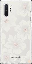 Kate Spade - Note 10+ Hardshell Case