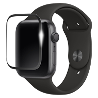 Gadget Guard Apple Watch 40mm Black Ice Flex Edition Screen Protector