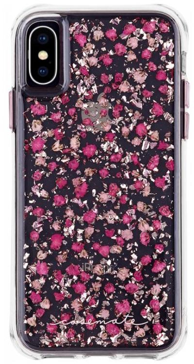 iPhone XS Karat Petal Case