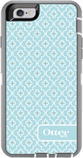 OtterBox iPhone 6/6s Designer Series Defender Case