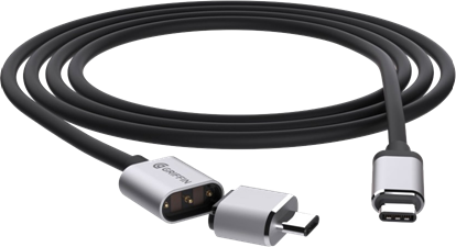 Griffin Breaksafe Magnetic USB Type-C Breakaway Power Cable
