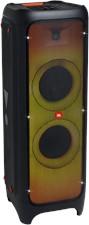 Jbl - Party Box 1000 Bluetooth Speaker - Black