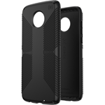 Speck Motorola Moto Z4 Presidio Grip Case