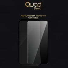 Quad iPhone 12 Mini 5.4 Tempered Glass Clear