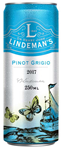 Mark Anthony Group Lindemans Early Harvest Pinot Grigio 250ml