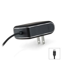 PureGear 2.4A microUSB Travel Charger