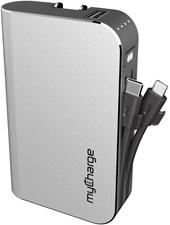 myCharge Hub Plus USB Type-C Backup Battery
