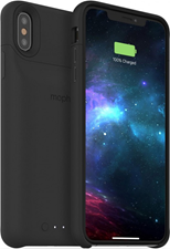 Mophie iPhone XS Max 2200mAh Juice Pack Access Power Bank Case