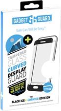 Gadget Guard Google Pixel 2 XL Black Ice Plus Cornice Curved Tempered Glass Screen Guard