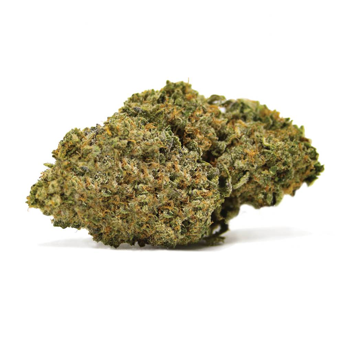 Rockstar Kush - Spinach - Dried Flower