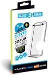 Gadget Guard Galaxy S10+ Black Ice+ Cornice Flex Edition