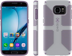 Speck Galaxy S7 CandyShell Grip Case