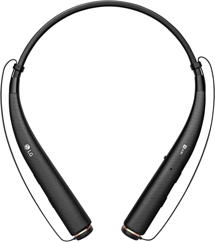 Lg Tone Pro 780 Bluetooth Headset Price And Features