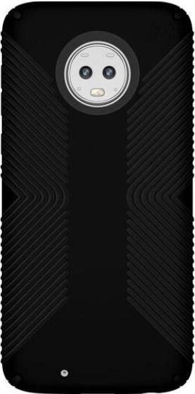 sale retailer 950d4 91603 Speck Motorola Moto G6 Presidio Grip Case Price and Features
