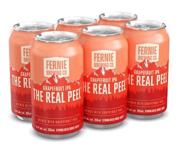 Set The Bar FERNIE THE REAL PEEL GRAPEFRUIT IPA 2130