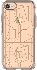 OtterBox iPhone 7 Symmetry Series Clear Graphics Case