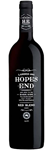 Vintage West Wine Marketing Hopes End Red Blend 750ml