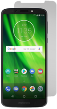 Gadget Guard Motorola Moto G6 Play / Moto E5 Black Ice Glass Screen Protector