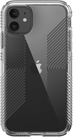 Speck Presidio Perfect Clear Grip Case For Apple iPhone 11