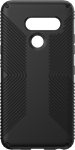 Speck LG G8 ThinQ Presidio Grip Case