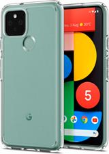 Spigen Pixel 5 Crystal Hybrid Case