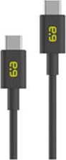 PureGear USB-C to USB-C 2.0 Charge and Sync Cable (180cm)