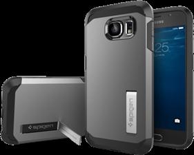 Spigen Galaxy S6 SGP Tough Armor