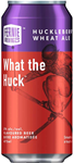 Set The Bar Fernie What The Huck Huckleberry Wheat 473ml