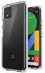 Speck Pixel 4 XL Presidio Clear Case