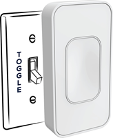 Switchmate Smart Lighting for Toggle