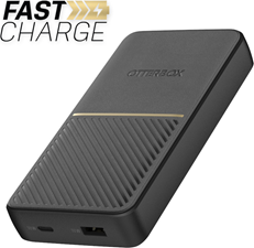 OtterBox Usb A And Fast Charge Usb C Power Bank 15000 Mah - Twilight
