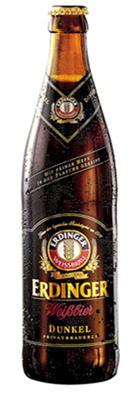 Mcclelland Premium Imports Erdinger Weissbier Dunkel 500m