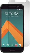 HTC 10 Gadget Guard Black Ice Edition Screen Guard