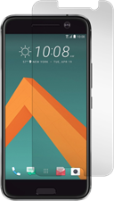 Gadgetguard HTC 10 Gadget Guard Black Ice Edition Screen Guard