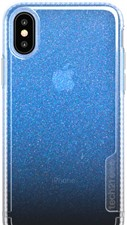 Tech21 iPhone XS/X Pure Shimmer Case