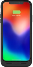 Mophie iPhone XS/X 1720 mAh Juice Pack Air Power Bank Case