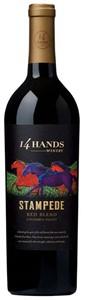 Philippe Dandurand Wines 14 Hands Stampede Red Blend 750ml