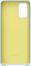 Samsung - Galaxy S20+ Silicone Cover Case