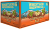 Set The Bar Whistler Chestnut Ale 2130ml