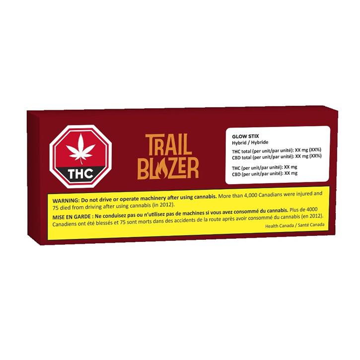 Glow Hybrid - Trail Blazer - Pre-Roll