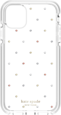 Kate Spade iPhone 11 Defensive Hardshell Case