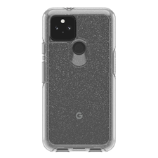 OtterBox Pixel 5 Symmetry Clear Case