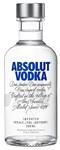 Corby Spirit & Wine Absolut Blue Vodka 200ml