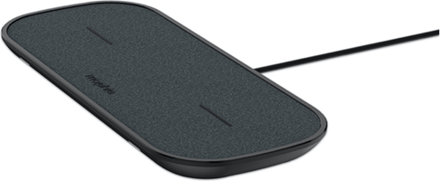 Mophie 20W Wireless Dual Charge Base